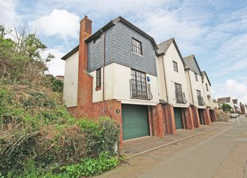 Thumbnail 3 bed end terrace house for sale in Ferry Road, Topsham, Exeter