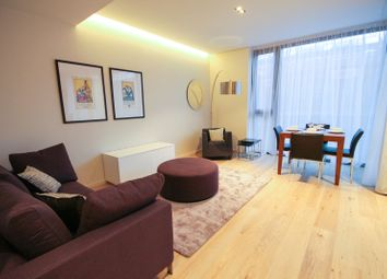Thumbnail 2 bed flat to rent in Kings Cross, Arthouse, London