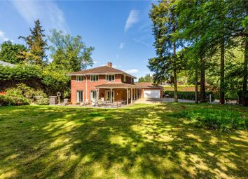 5 bed detached house for sale in Richmondwood, Sunningdale, Berkshire SL5