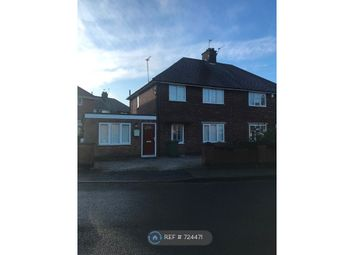 3 bed semi-detached house to rent in Birkland Avenue, Warsop, Mansfield NG20