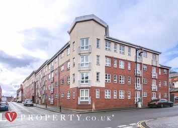 Thumbnail 2 bed flat for sale in Branston Street, Hockley, Birmingham