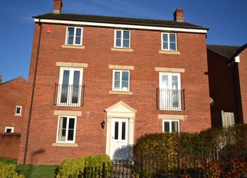 Thumbnail 4 bed property to rent in White Lady Road, Plymstock, Plymouth