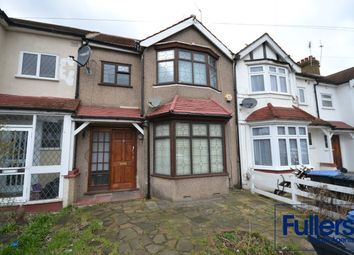 Thumbnail 5 bed terraced house for sale in Bromley Road, Edmonton