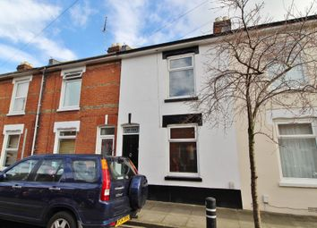 Thumbnail 3 bed terraced house for sale in Eton Road, Southsea