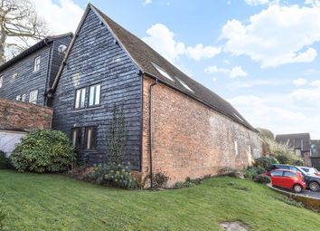 Thumbnail 1 bed cottage for sale in Prebendal House, Aylesbury Old Town