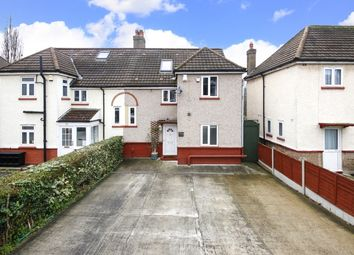 4 bed semi-detached house for sale in Kinveachy Gardens, London SE7
