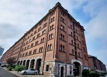 Thumbnail 2 bed flat to rent in Waterloo Warehouse, Waterloo Road, Liverpool, Merseyside