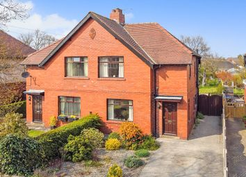 Thumbnail 3 bed semi-detached house for sale in Green Lane, Selby