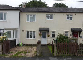 Thumbnail 2 bed terraced house for sale in Charles Witts Avenue, Hereford
