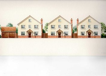 Thumbnail Property for sale in Lippitts Hill, High Beach, Essex