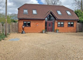 Thumbnail 4 bed detached house for sale in Beechwood Drive, Meopham, Gravesend