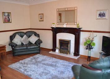 Thumbnail 2 bed terraced house for sale in Watt Crescent, Bellshill