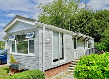 Thumbnail 1 bed bungalow for sale in Brook Way, St. Ives, Cambridgeshire