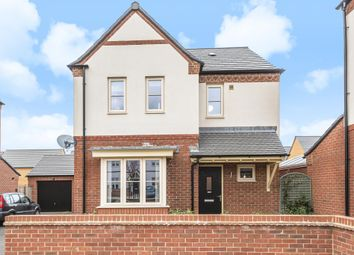 Thumbnail 3 bed detached house for sale in Banbury, Oxfordshire