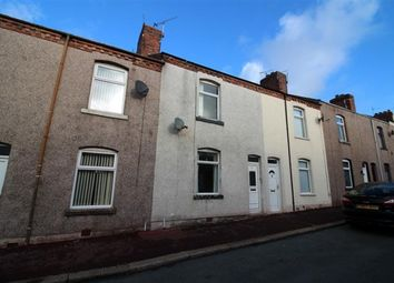 Thumbnail 2 bed property for sale in Provincial Street, Barrow In Furness