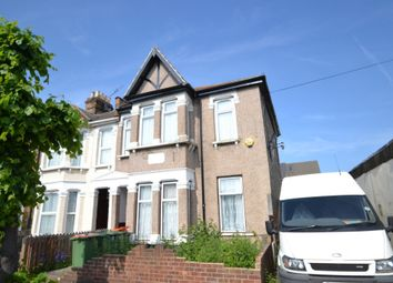 Thumbnail 2 bedroom flat for sale in Meanley Road, London