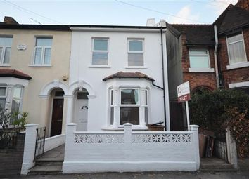 Thumbnail 4 bed semi-detached house to rent in Murchison Road, London