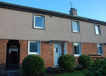 2 bed terraced house for sale in 14 Cargen Avenue, Dumfries DG2