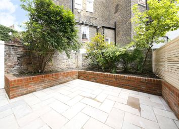 Thumbnail 2 bed flat for sale in Denbigh Street, London