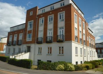 Thumbnail 2 bed flat to rent in Dragon Road, Hatfield