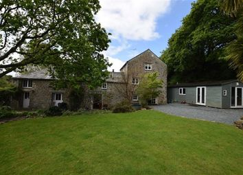 Thumbnail 4 bed property for sale in Hele Road, Marhamchurch, Bude