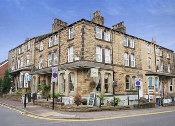 Thumbnail 1 bed flat for sale in Towering House, Cheltenham Mount, Harrogate