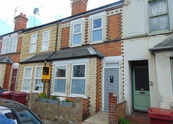 Thumbnail 3 bedroom terraced house to rent in Pitcroft Avenue, Reading, Berkshire