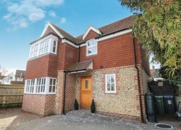 Thumbnail 2 bed detached house for sale in Saltings Way, Steyning