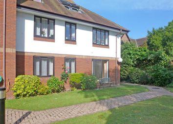 Thumbnail 2 bedroom flat for sale in Campbell Road, Bognor Regis, West Sussex