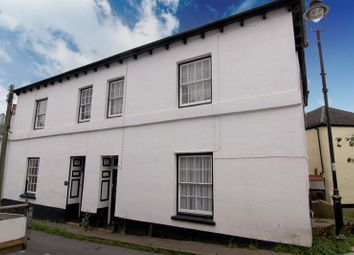 Thumbnail 3 bed end terrace house for sale in High Street, Hatherleigh, Okehampton