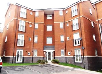 Thumbnail 2 bedroom flat for sale in Kinsey Road, Smethwick, West Midlands, England