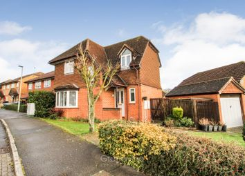 3 bed detached house for sale in Hubbard Close, Twyford, Reading RG10