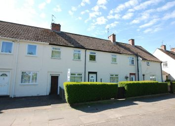 3 bed terraced house for sale in Broadway West, Gosforth, Newcastle Upon Tyne NE3