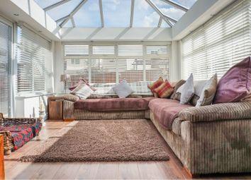 Thumbnail 4 bed detached house for sale in Heathfield Gardens, Runcorn