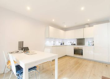 Thumbnail 1 bed flat for sale in Knapp Road, Bow