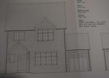 Thumbnail 4 bedroom detached house for sale in Ynysybwl Road, Pontypridd, Rhondda Cynon Taff