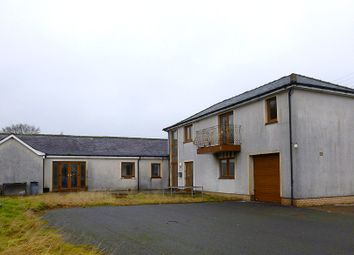 Thumbnail 4 bed detached house for sale in Holywood, Dumfries
