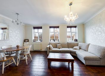 Thumbnail 2 bed flat for sale in Long Lane, Ickenham, Uxbridge