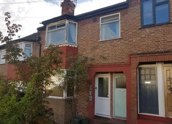 Thumbnail 1 bed maisonette for sale in Carr Road, Northolt, Middlesex, United Kingdom