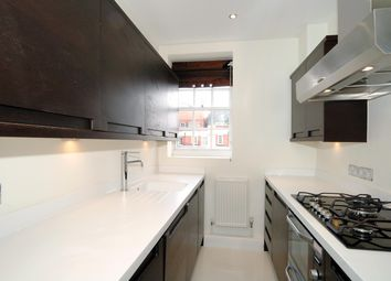 Thumbnail 3 bedroom flat to rent in St. Johns Wood Court, St. Johns Wood Road, St Johns Wood, London