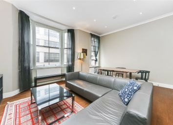 Thumbnail 4 bed maisonette for sale in Farringdon Road, London