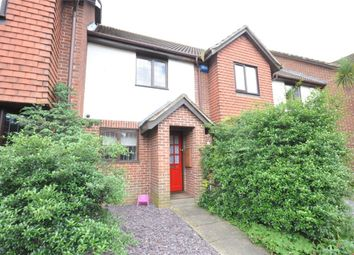 Thumbnail 2 bedroom terraced house to rent in Armstrong Close, Walton-On-Thames, Surrey