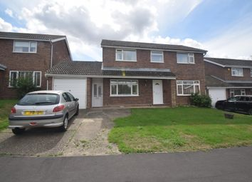 Thumbnail 4 bed detached house for sale in Glanville Road, Hadleigh, Ipswich