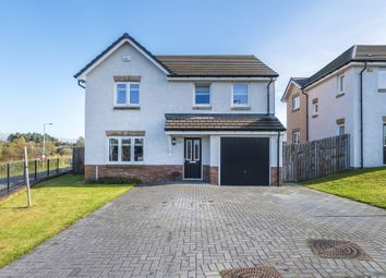 Thumbnail 4 bed property for sale in 16 Woodland Way, Lenzie