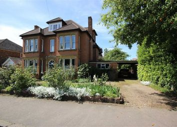 Thumbnail 5 bed detached house for sale in Salisbury Avenue, Harpenden, Hertfordshire