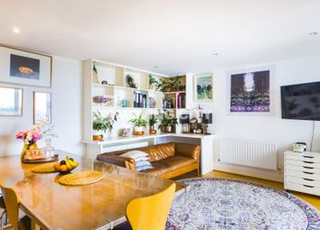 Thumbnail 2 bed flat for sale in Beechwood Avenue, Dalston Junction