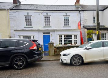 Thumbnail 2 bed terraced house to rent in Vicarage Road, St. Agnes