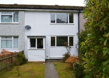 Thumbnail 2 bed terraced house to rent in Cranwell Road, Tunbridge Wells