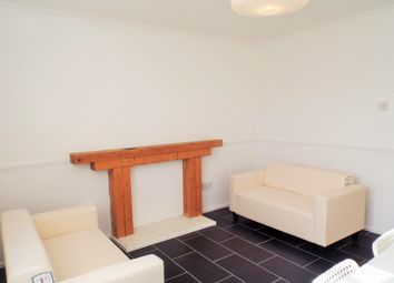 Thumbnail 4 bed flat to rent in Darling Row, Whitechapel, East London