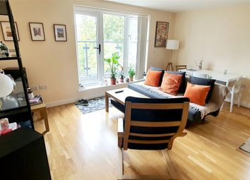 Thumbnail 1 bed flat to rent in Churchill Villas, Churchill Way, Cardiff